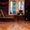 CFM : LP Soundtrack To An Empty Room