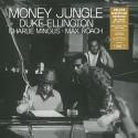 ELLINGTON Duke / MINGUS Charlie / ROACH Max : LP Money Jungle