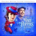 SHAIMAN Marc : CD Mary Poppins Returns
