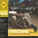 TOURE Ali Farka : LPx2 Savane