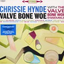 HYNDE Chrissie : LPx2 Valve Bone Woe
