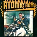 ONYEABOR William : LP Atomic Bomb
