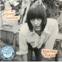 """STEREO TOTAL : LP+12""""EP Ah! Quel Cinema!"""