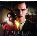 NEWMAN Thomas : LP Tolkien