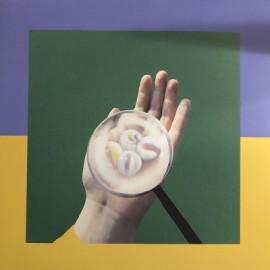 FRANKIE COSMOS : LP Close It Quietly