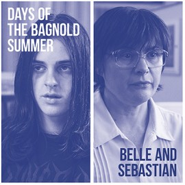 BELLE AND SEBASTIAN : LP Days of the Bagnold Summer