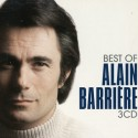 BARRIERE Alain : CDx3 Best Of