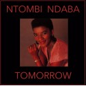 NDABA Ntombi : LP Tomorrow