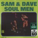 SAM & DAVE : LP Soul Men