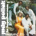 POLLAK judy : LP In Togetherness
