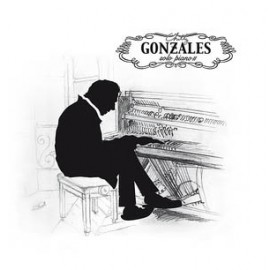 CHILLY GONZALES : LP Solo Piano II