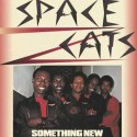 SPACE CATS : LP Something New