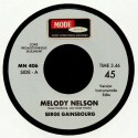 GAINSBOURG Serge : Melody Nelson