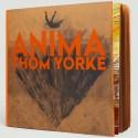 YORKE Thom : LPx2 Anima (orange) Deluxe