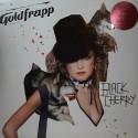 GOLDFRAPP : LP Black Cherry (purple)