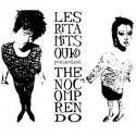 RITA MITSOUKO : LP+CD The No Comprendo