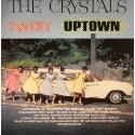 CRYSTALS (the) : LP Twist Uptown