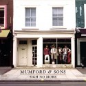MUMFORD & SONS : LP Sigh No More (pink)