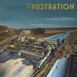 FRUSTRATION : LP So Cold Streams