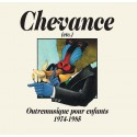 VARIOUS : LP Chevance (etc.) - Outremusique Pour Enfants 1974-1985