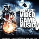 VARIOUS : LPx2 The Greatest Video Game Music
