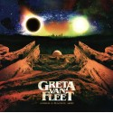GRETA VAN FLEET : LP Anthem Of The Peaceful Army