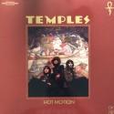 TEMPLES : LP Hot Motion