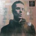 GALLAGHER Liam : LP Why Me? Why Not. (green)