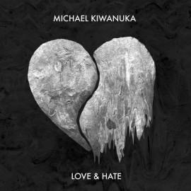 KIWANUKA Michael : LPx2 Love & Hate
