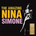 SIMONE Nina : LP The Amazing Nina Simone