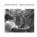 COLTRANE John : LP Meditations