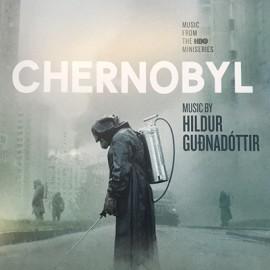 GUDNADOTTIR Hildur : LP Chernobyl (Music From The HBO Miniseries)