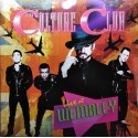 CULTURE CLUB : LPx2 Live at Wembley World Tour 2016at. Gladys Knight)