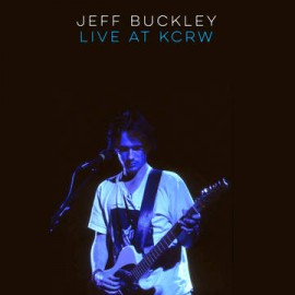 """BUCKLEY Jeff : 12""""EP Live on KCRW : Morning Becomes Eclectic"""