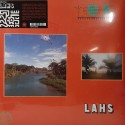 ALLAH-LAS : LP Lahs (orange)