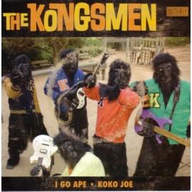 KONGSMEN (the) : i Go Ape