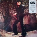 NICOLAI Bruno : LP Indio Black (Adios Sabata)
