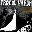 PROCOL HARUM : LP Procol Harum
