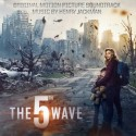 JACKMAN Henry : LP The 5th Wave