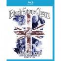 BLACK STONE CHERRY : BLU-RAY Thank you livin' Live Birmingham UK October 30th 2014