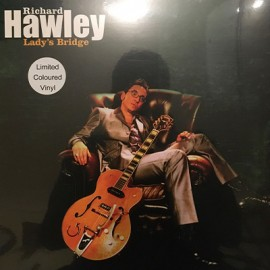 HAWLEY Richard : LP Lady's Bridge