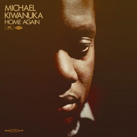 KIWANUKA Michael : LP Home Again