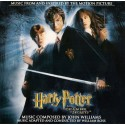 WILLIAMS John : CDx2 Harry Potter And The Chamber Of Secrets
