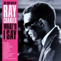 CHARLES Ray : LP The Very Best Of Ray Charles What'd I Say