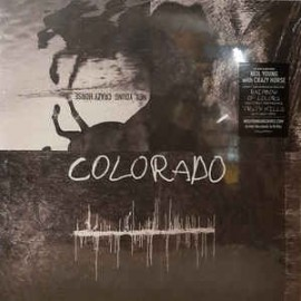 "NEIL YOUNG : LPx2+7""EP Colorado"