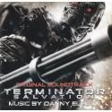 ELFMAN Danny : CD Terminator Salvation