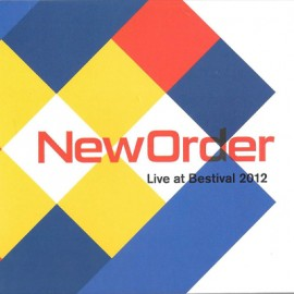 NEW ORDER : CD Live At Bestival 2012