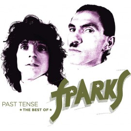 SPARKS : LPx3 Past Tense (The Best Of)