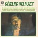 MANSET Gerard : LP Gérard Manset