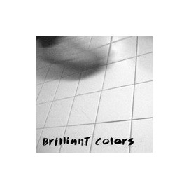 BRILLIANT COLORS : S/T 12""